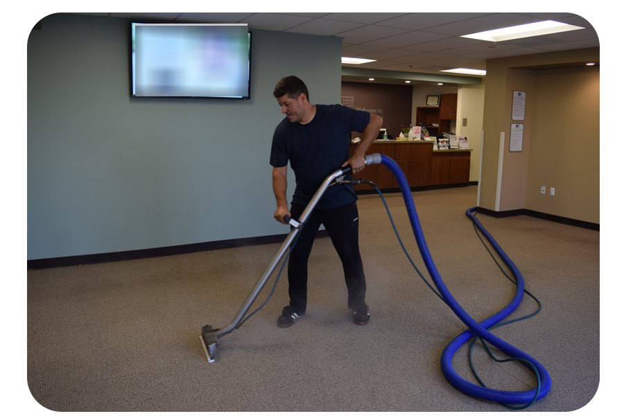 Commercial Carpet Cleaning Vs Janitorial Super Mario